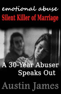 emotional abuse silent killer marriage front cover